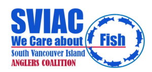 South-Vancouver-Island-Anglers-Coalition, SVIAC, Fishing, Advocacy, Angling, Conservation, Salmon, Trout, Halibut, Flyfishing, British-Columbia